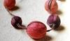 Последние тенденции в итальянской бижутерии -  украшения из бечевка и железа