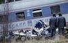 Среди раненых «Невского экспресса» есть гражданин Италии