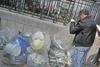 Проблема мусора в Неаполе будет решаться с помощью раздельного сбора отходов