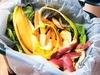 В Сорренто домашние отходы теперь можно обменять на продукты