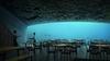 В Портофино откроется первый в Италии ресторан под водой