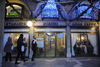 Венеция и Кортина-д'Ампеццо пользуются успехом у богатых туристов