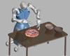 В Неаполе в скором времени появится пиццайоло-робот