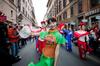 Рим празднует китайский новый год