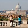 Рейтинг итальянских городов наиболее посещаемых иностранными туристами