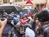 В Риме в ходе акций протеста произошли столкновения с силами порядка