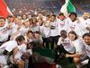 «Милан» досрочно одержал победу в итальянском чемпионате по футболу 2010/2011