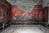 Помпеи, Вилла Мистерий закрывается на реставрацию