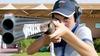 Джессика Росси принесла пятую золотую медаль Италии, победив в стендовой стрельб