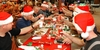 Переедания за праздничным столом помогает избежать красный цвет