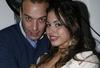 Марокканка Руби, из-за которой судят Сильвио Берлускони, родила дочку