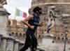 Прогулки и бег: кто обязан носить маску?