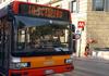 Забастовка метро и автобусов, перебои с транпортом
