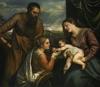 Картина известного итальянского художника Тициана продана на аукционе за рекордн