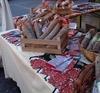 В провинции Мессины проходит фестиваль региональных колбас, Festa di salame di S