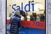 В Италии начинается сезон зимних распродаж