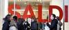 Зимние распродажи в Милане начинаются 5 января: все правила безопасного шоппинга