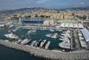 В Генуе проходит международный морской салон