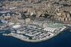 Генуя: международная выставка лодок