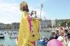 В Бари состоялись празднования в честь святого Николая Чудотворца