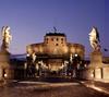 В замке Святого Ангела открылись ночные программы для туристов