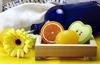 В Турине обвиняются производители мыла в форме фруктов и сладостей