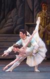 """В Римском театре Оперы на Рождество поставят балет """"Щелкунчик"""""""