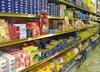 В супермаркете Модены безработные смогут отработать свои покупки