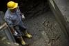В Неаполе обнаружен древнеримский скелет