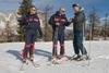 Русский турист обвиняется в неоказании помощи на лыжном курорте
