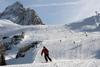 Зимний отдых в горах Италии набирает популярность