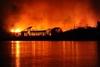 В Неаполе сгорел интерактивный научный музей