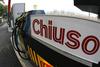 Итальянские автозаправщики объявили забастовку