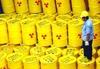 В Италии нет действующих АЭС, но, тем не менее, существует риск радиоактивного з