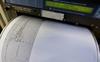 В провинции Мессины произошло землетрясение магнитудой 4.2