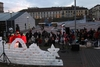 Площади Турина украсят ледяные скульптуры