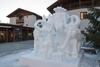 В Альто-Адидже прошел конкурс ледяных скульптур