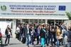 Студентки, пострадавшие от теракта в Бриндизи, вернулись к учебе