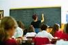 В Италии растет количество учащихся, не хватает преподавателей