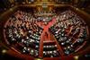 Кабинет министров Италии одобрил реформу Сената