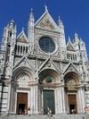 Алтарь Пикколомини Сиенского собора вновь открыт после реставрации