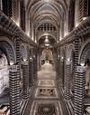 Кафедральный Собор Сиены продемонстрирует посетителям свой великолепный пол