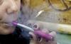 В Италии запретили продавать электронные сигареты несовершеннолетним