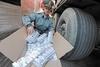 В Неаполе конфискованы три тонны сигарет из Украины