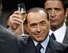 Итальянскому премьер-министру Сильвио Берлускони сегодня исполнилось 75 лет