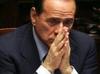 Итальянская прокуратура вызвала Сильвио Берлускони и его сына по по обвинению в
