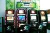 Русский турист выиграл 110 тысяч евро на игровом автомате
