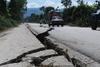 Землетрясение в Пьемонте вызвало панику среди местного населения