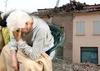Италия вспоминает землетрясение в Эмилии-Романье