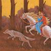 Волшебный мир Бабы-Яги, князей и царей в Тревизо